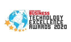 2020 Hong Kong Business Technology Excellence Awards