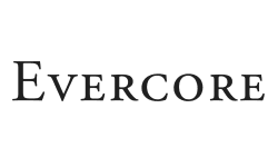 Evercore logo