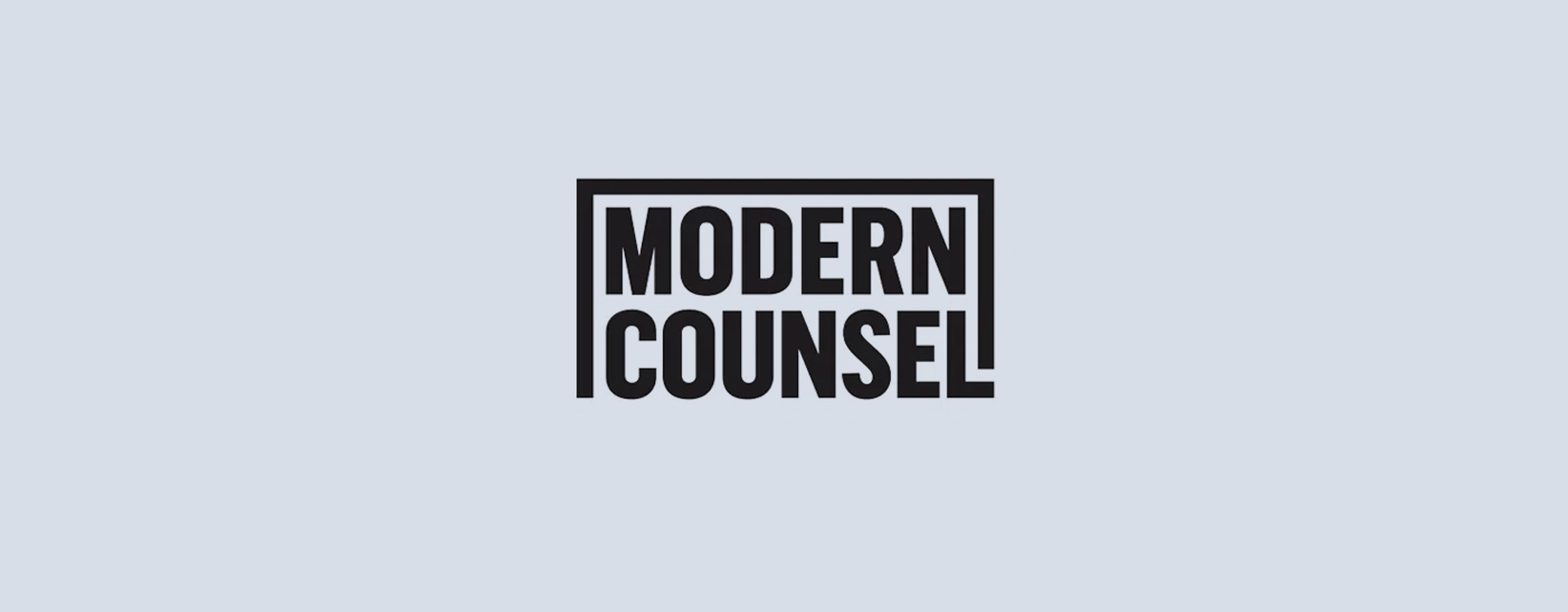 Modern Counsel logo