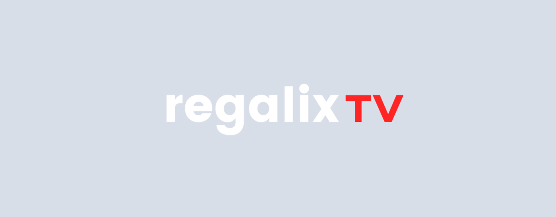 Regalix TV logo