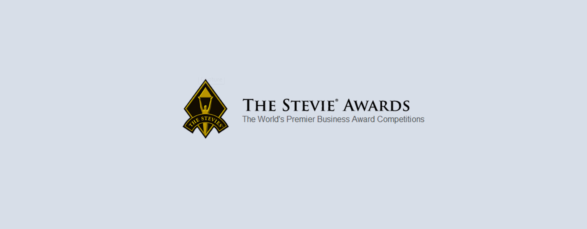The Stevie Awards logo