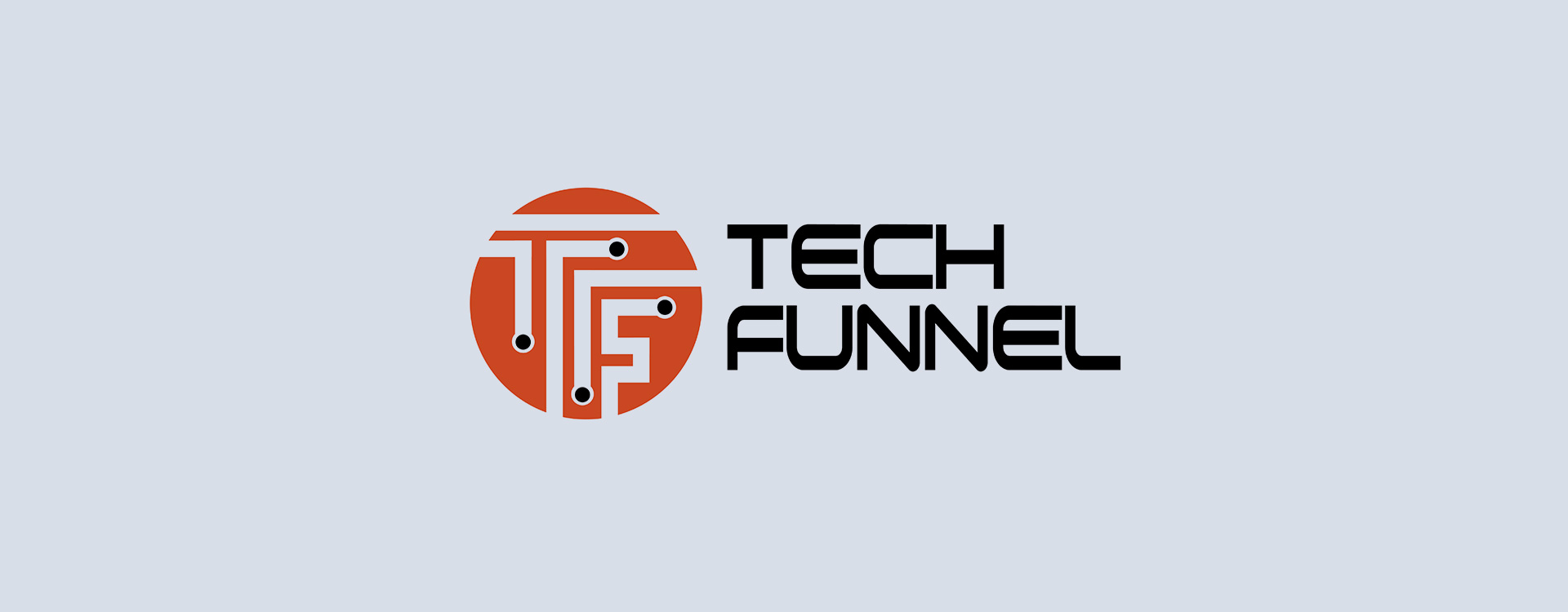 Tech Funnel logo