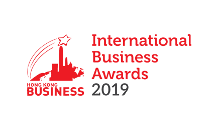 International Business Awards 2019