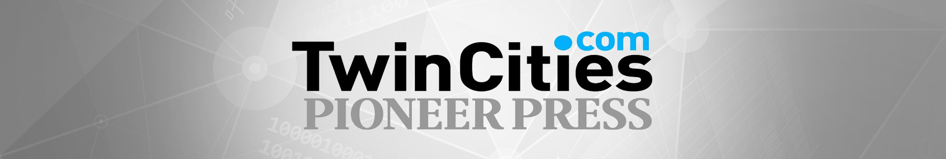 Twin Cities Pioneer Press news banner