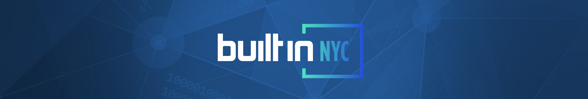 Built in NYC news banner