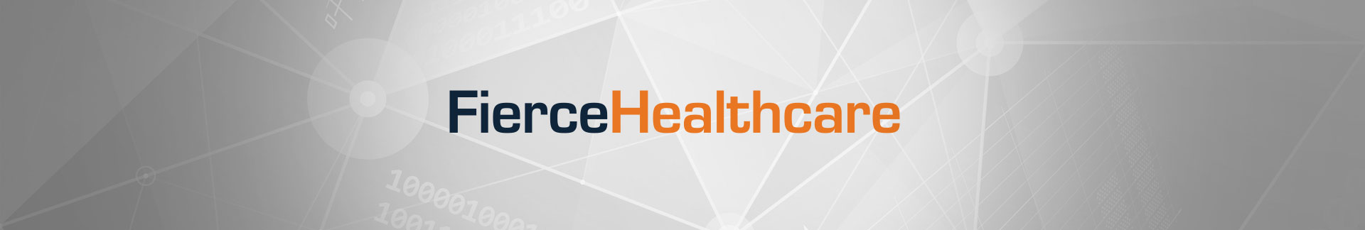 Fierce Healthcare news banner