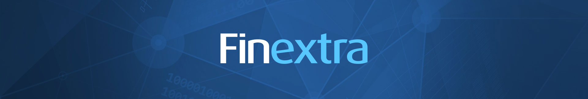 Finextra news banner