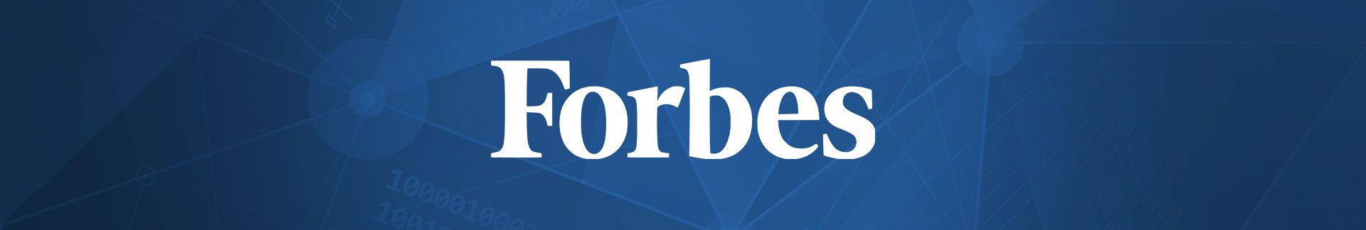 Forbes news banner