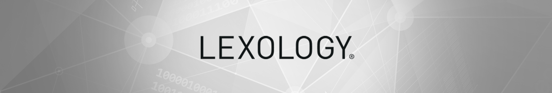 Lexology news banner
