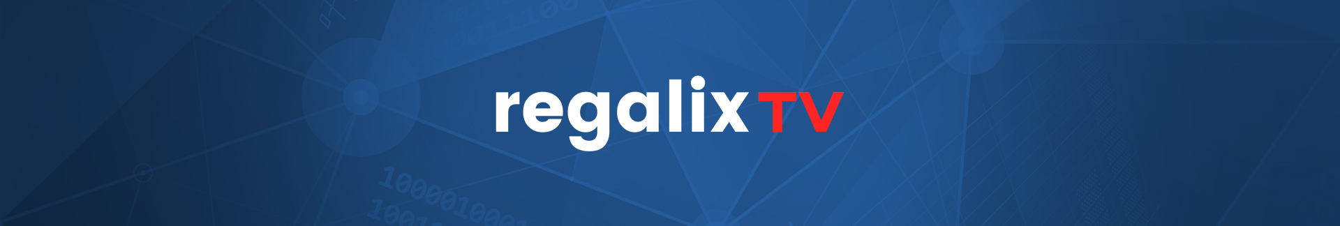 Regalix news banner