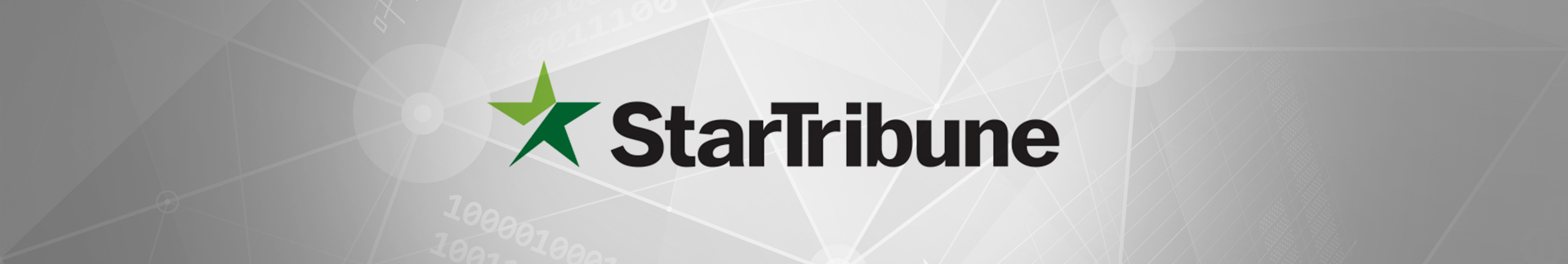 Star Tribube news banner